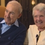 Married for 68 years, Seattle couple shares the price of love