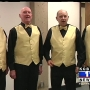 Gold Coast Chorus delivers 'Singing Valentine's' to bay area