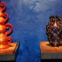 Glass art by Dale Chihuly stolen from Florida gallery