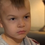 Mom wants answers after 5-year-old boy thrown from car seat during crash