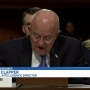Intel chief: US faces global terror threat