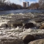 Truckee River water levels rise to meet average rate