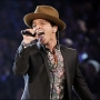 Bruno Mars finally confirm he's performing at the Super Bowl